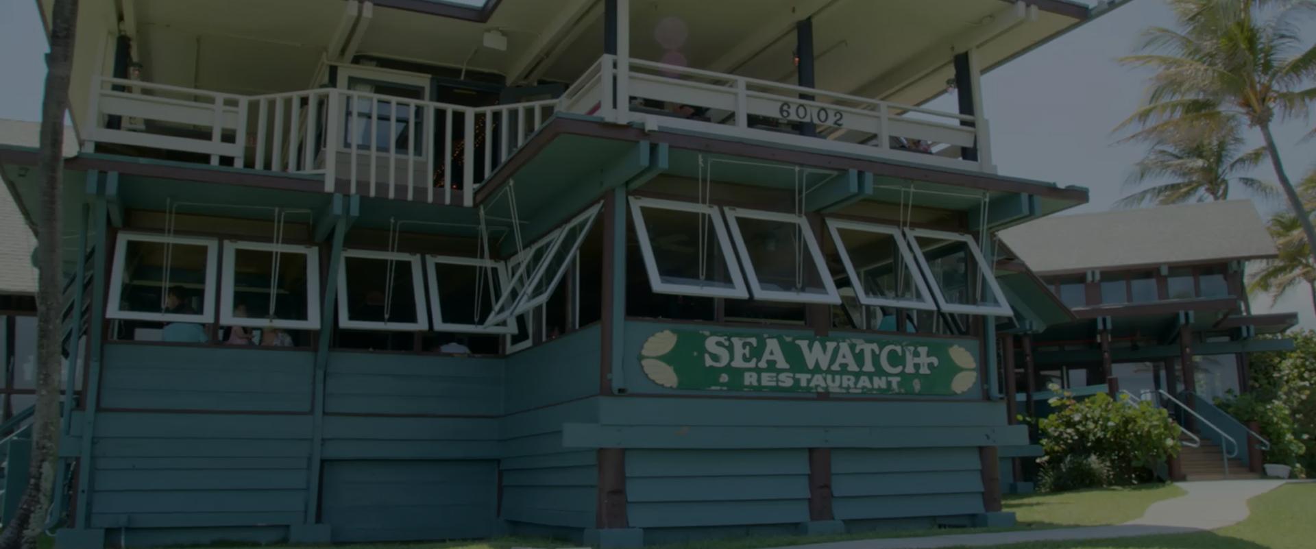 sea watch on the ocean groups amp weddings